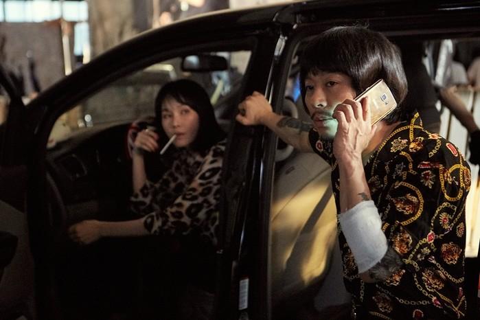 넷플릭스 ′인간수업′ 임기홍, 소름 돋는 악역 연기로 주목